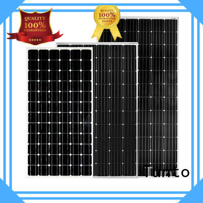 50w monocrystalline solar panel supplier for solar plant