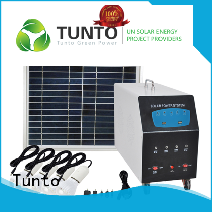 Tunto stable hybrid inverter price wholesale for outdoor