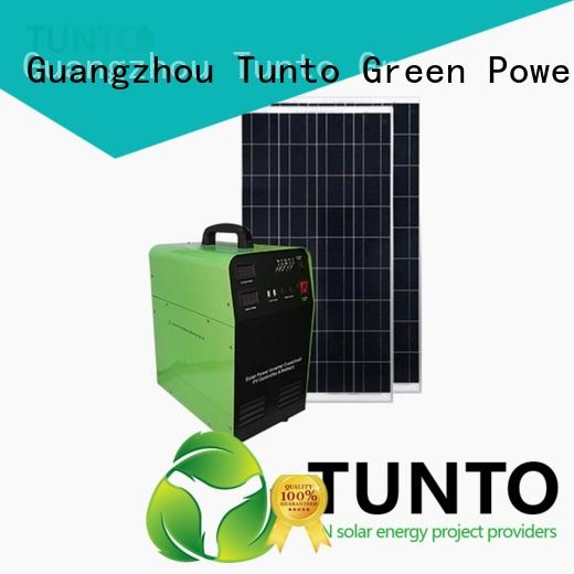 600w solar inverter system customized for road