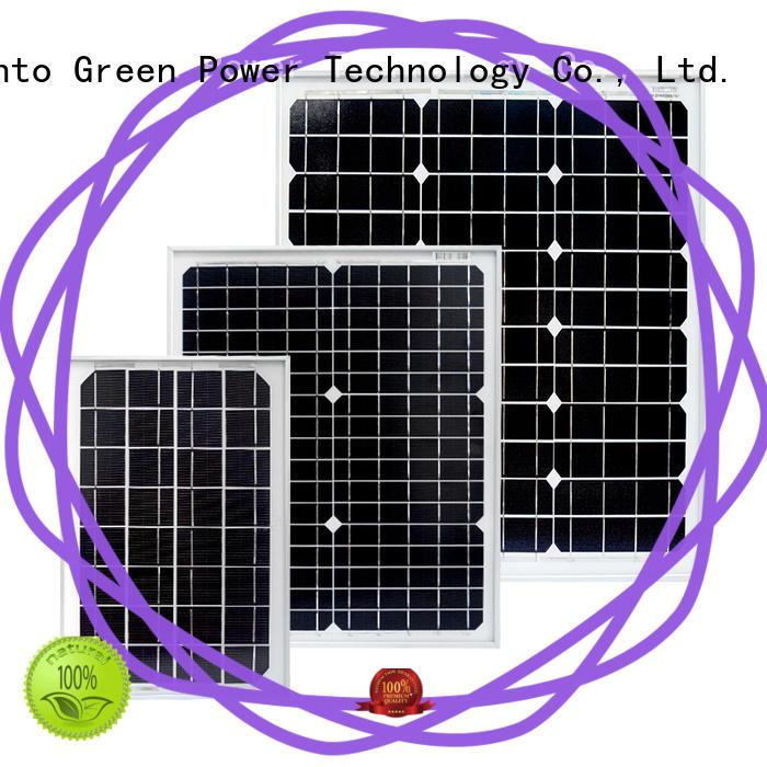 80w 300 watt monocrystalline solar panel personalized for farm