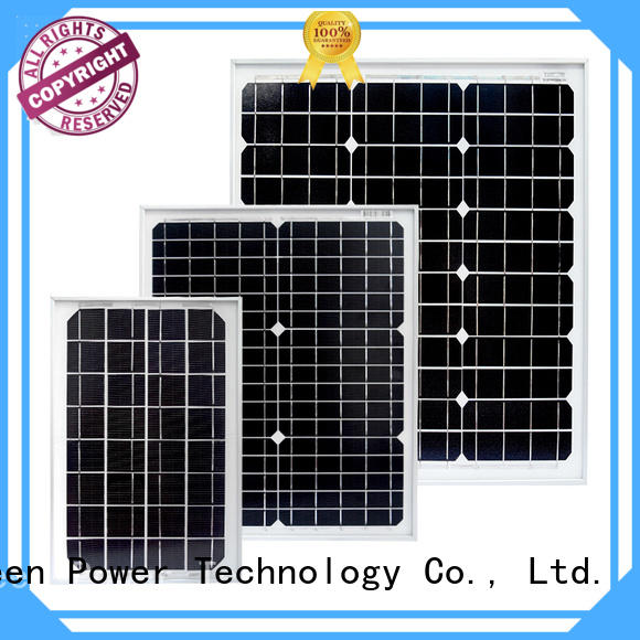 high quality 300 watt monocrystalline solar panel supplier for street lamp Tunto