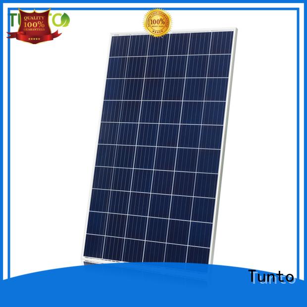 durable polycrystalline solar panel supplier for street lamp