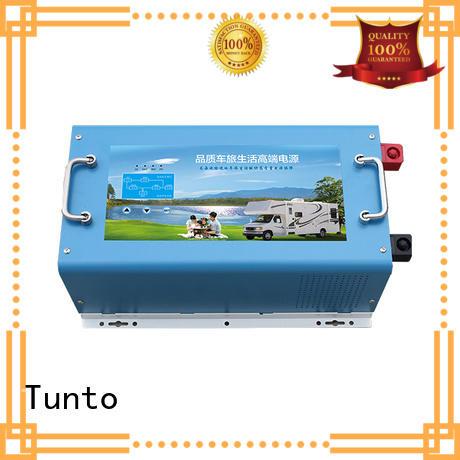 hybrid hybrid solar inverter inverter Tunto company