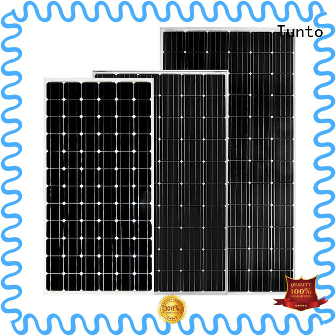 best off grid solar system for solar plant Tunto