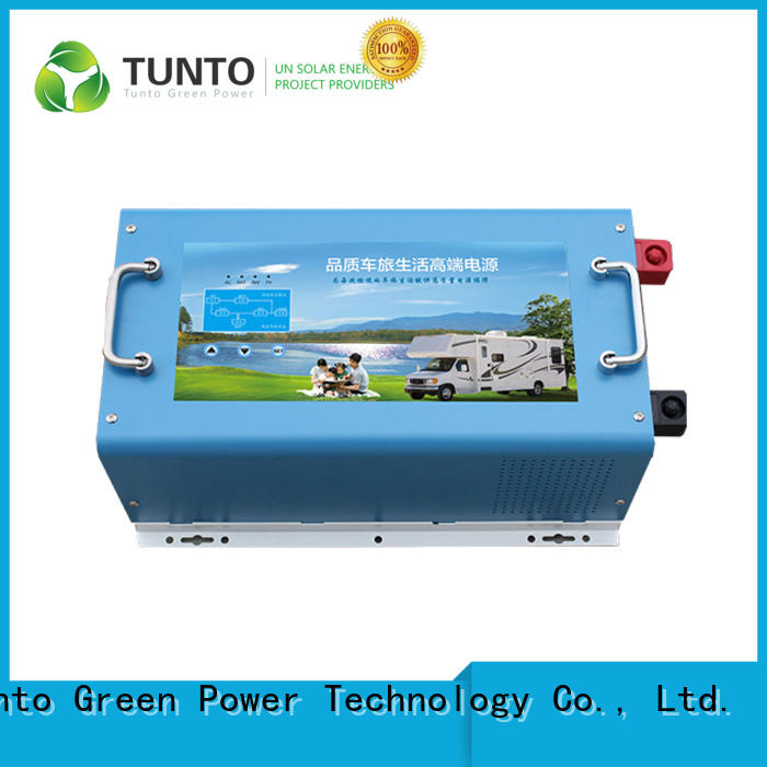 Tunto carborne off grid solar inverter wholesale for car