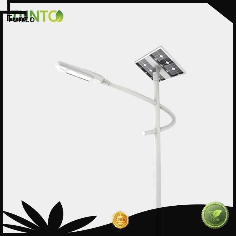 Tunto off grid solar inverter series for street