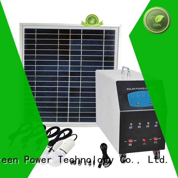 solar hybrid inverter hybrid solar inverter Tunto Brand company