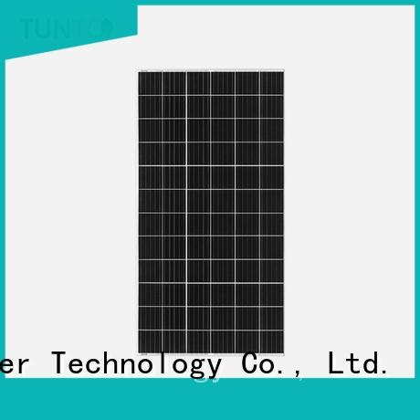 certificated off grid solar power systems cost customized for garden Tunto