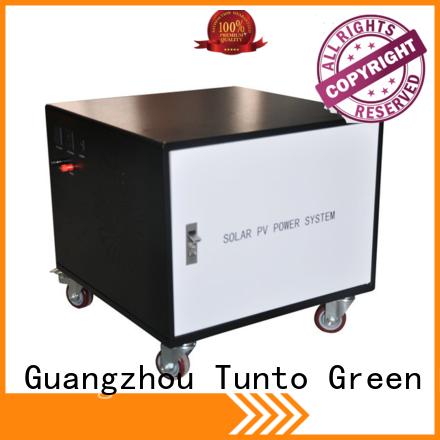 6000w polycrystalline solar cells 3kw for road Tunto