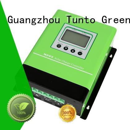 Tunto portable solar power generator directly sale for household