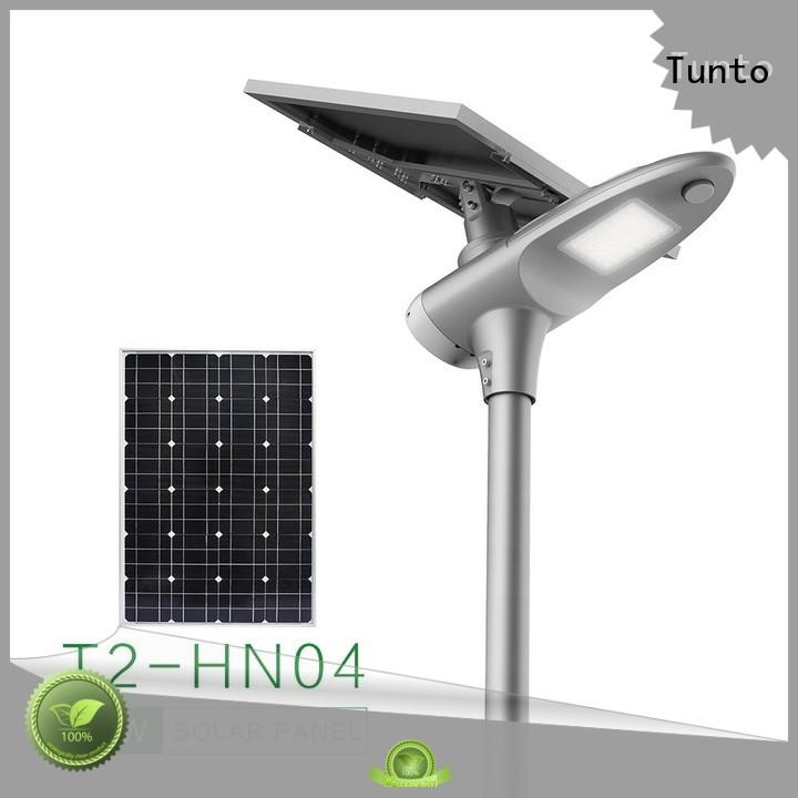 quality solar street light manufacturer factory price for plaza