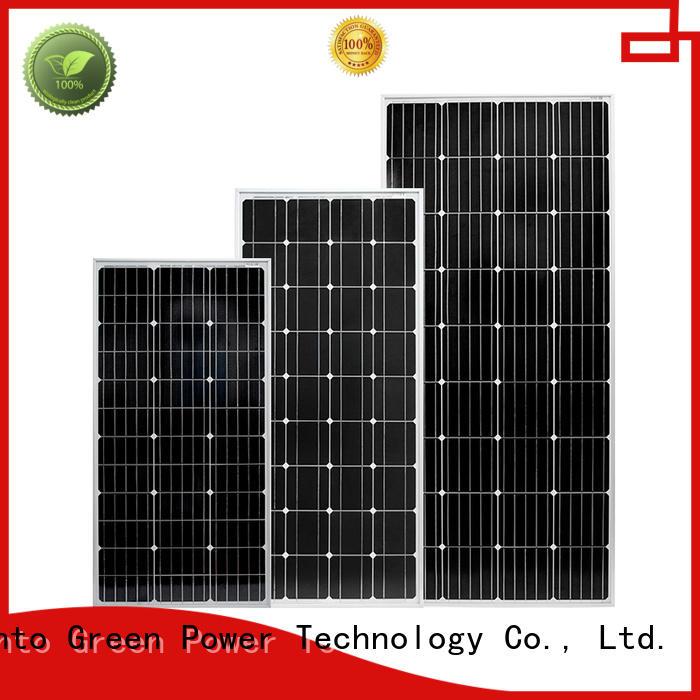 150w monocrystalline solar panel wholesale for street lamp