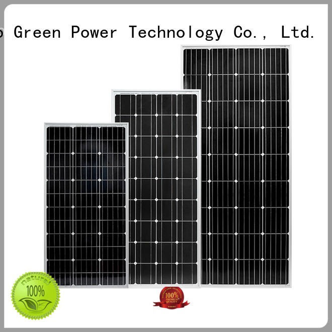 Tunto polycrystalline portable solar panels for sale factory price for household