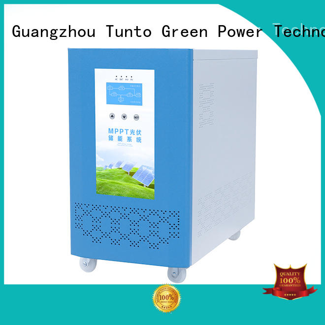 carborne solar inverter system wholesale for car