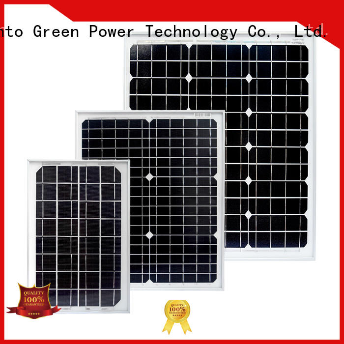 Tunto polycrystalline solar panel personalized for street lamp