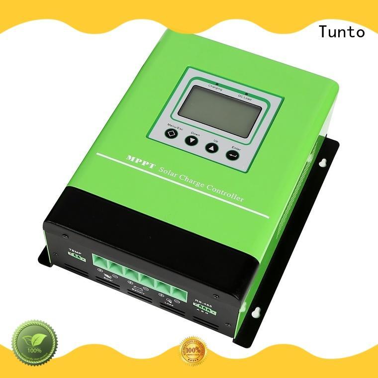 Tunto solar generator kit manufacturer for street