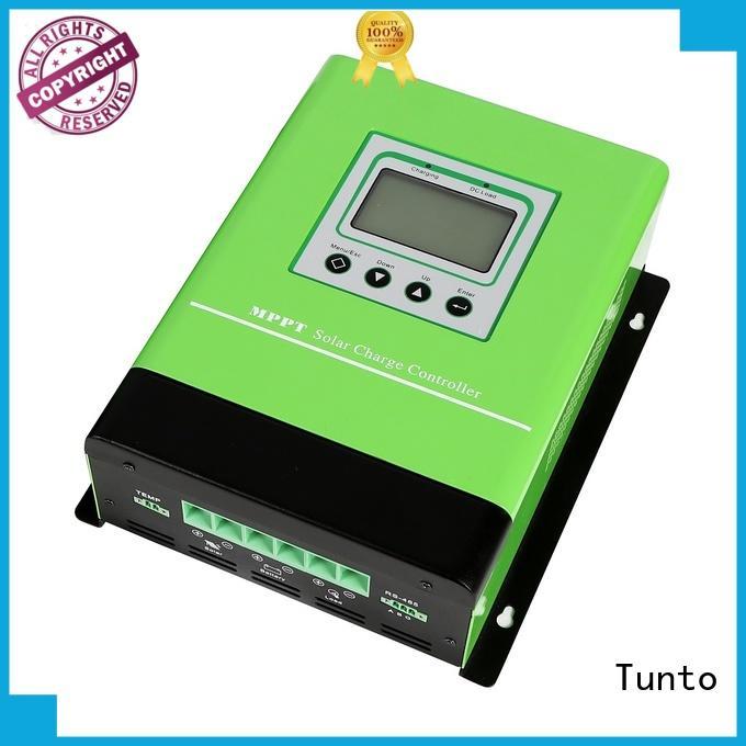 Tunto builtin solar inverter system supplier for car