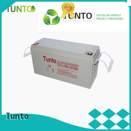 Tunto bright solar lights manufacturer for outdoor