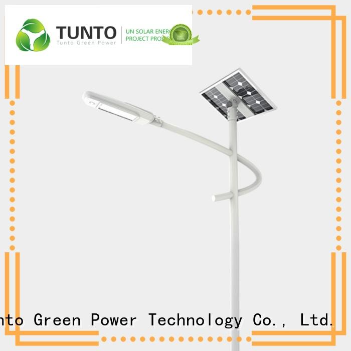 best solar generator from China for outdoor Tunto
