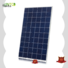 Tunto off grid solar panel kits factory price for solar plant