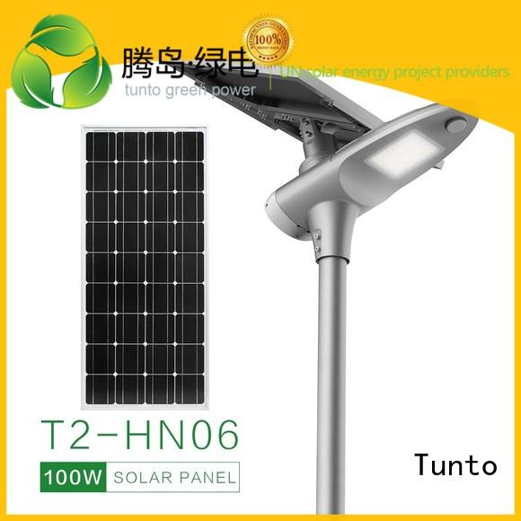 integrated solar led street light control solar powered street lights intelligent company