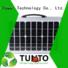 Quality Tunto Brand solar application polycrystalline solar panel