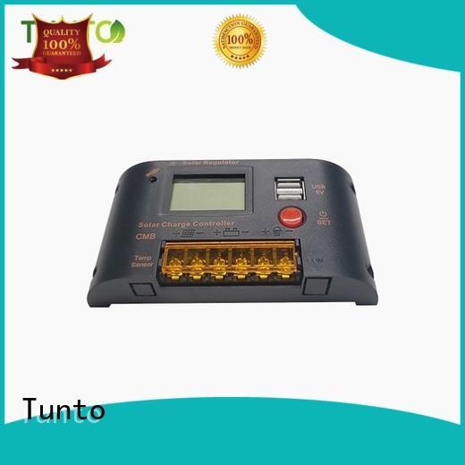Tunto solar generator kit manufacturer for home