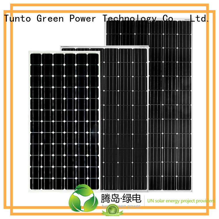 module solar poly polycrystalline solar panel panel Tunto
