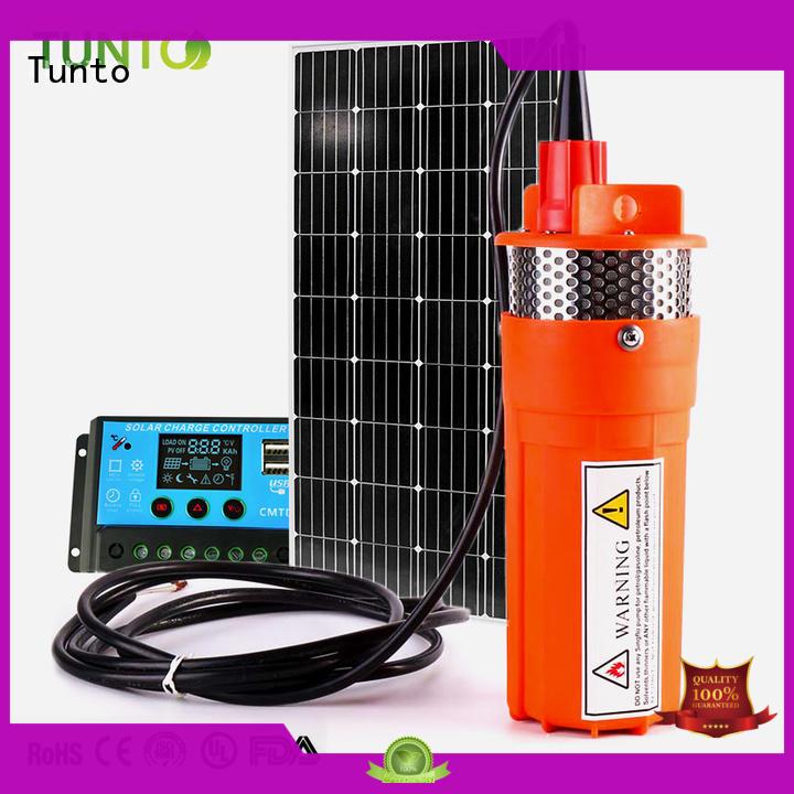 professional solar powered pump manufacturer for pondaeration