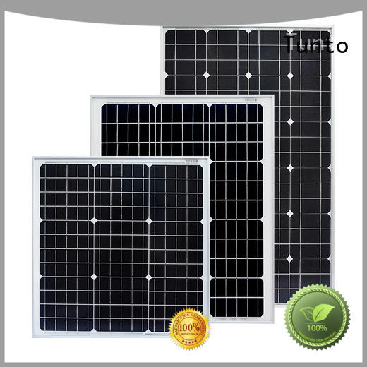 Tunto panel20w off grid solar panel kits factory price for household