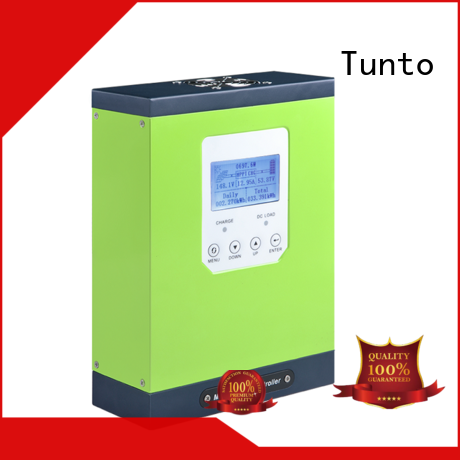 solar generator kit manufacturer for home Tunto