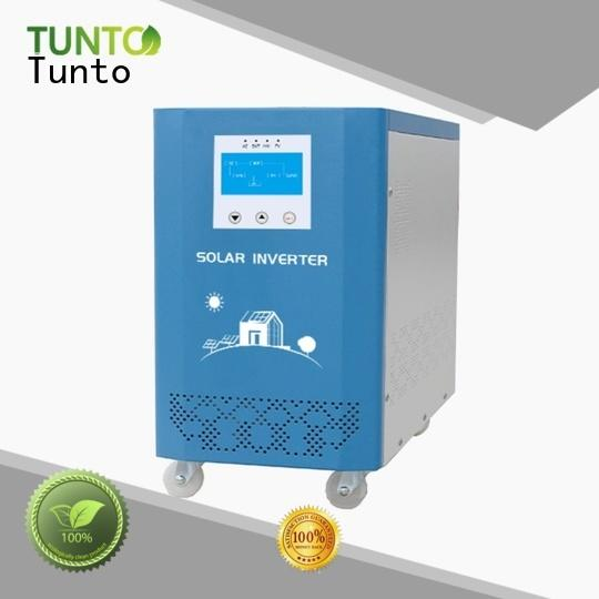 mini off grid solar inverter manufacturer for street
