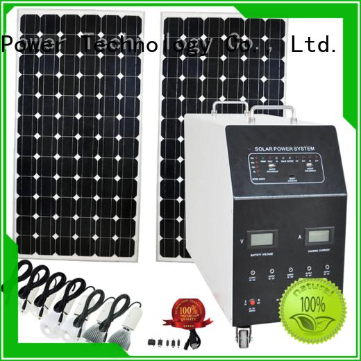 Tunto 3kw 300 watt monocrystalline solar panel series for road