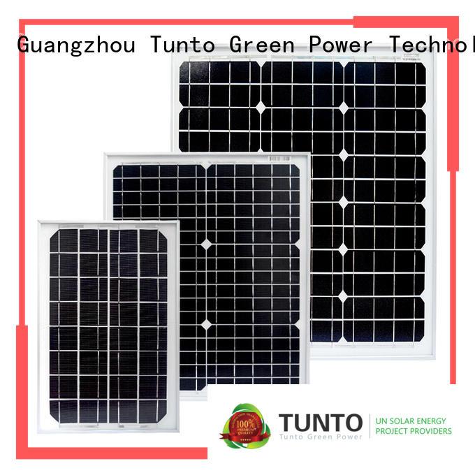 polycrystalline 300 watt monocrystalline solar panel customized for farm