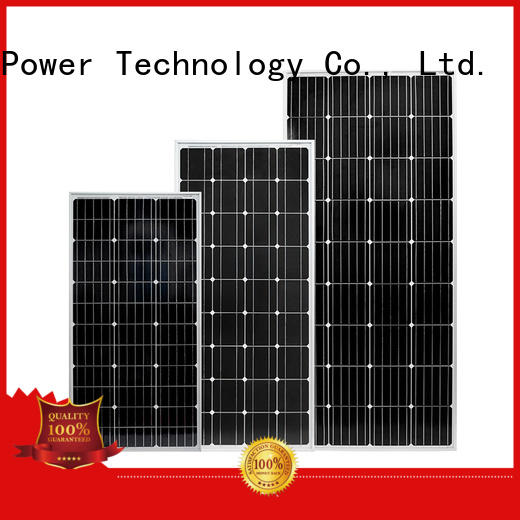 Tunto off grid solar panel kits personalized for street lamp