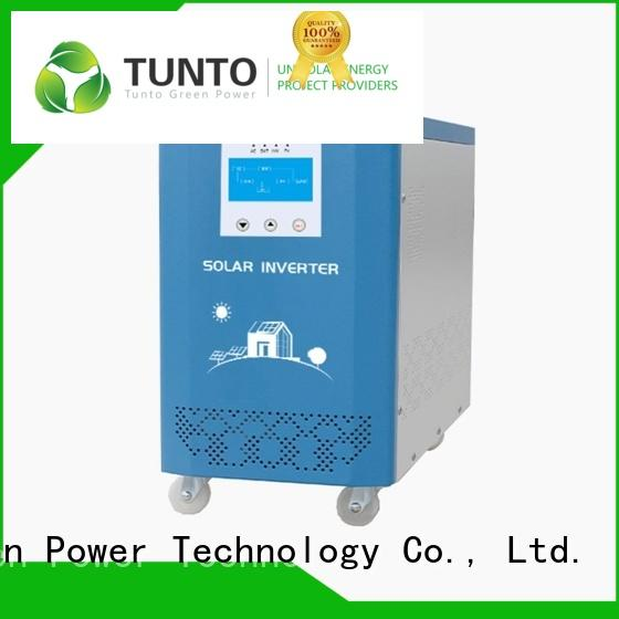 portable solar inverter system directly sale for outdoor