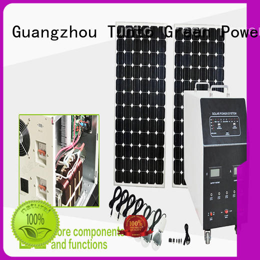 mini hybrid inverter price manufacturer for plaza Tunto