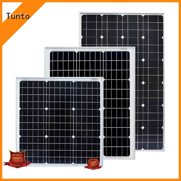 80w off grid solar panel kits panel100w factory price for household