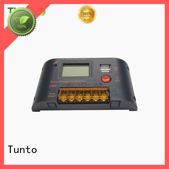 Tunto perfect protection best solar generator customized for home