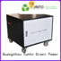 Tunto portable polycrystalline solar cells customized for road