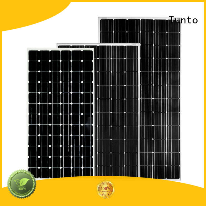 high quality off grid solar panel kits factory price for street lamp