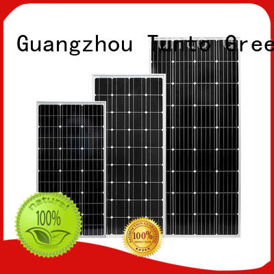 monocrystalline solar panel supplier for solar plant