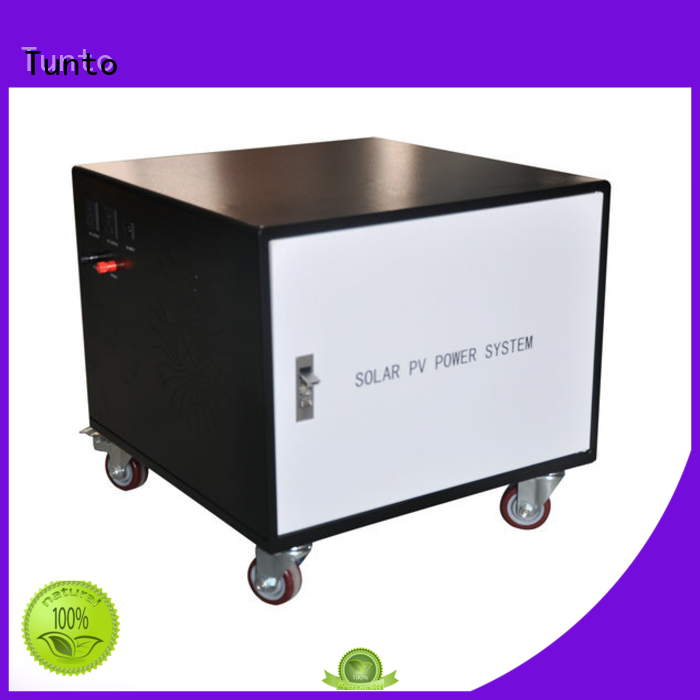 hybrid solar inverter price manufacturer for road Tunto