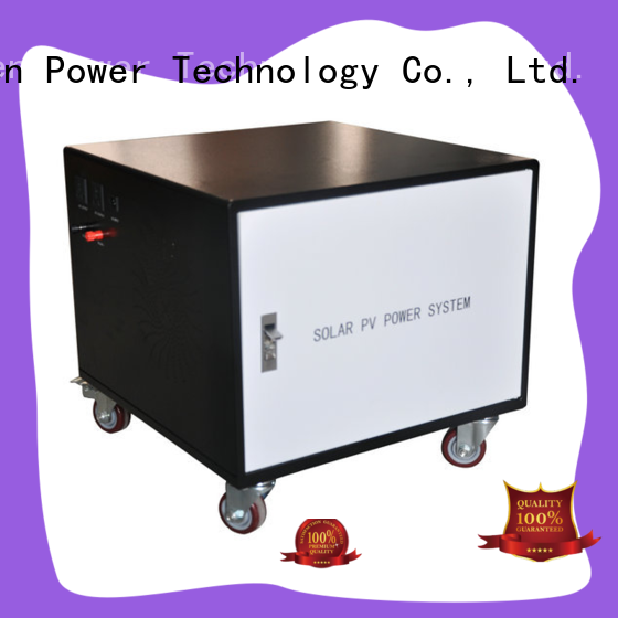 1000w best solar inverters customized for road