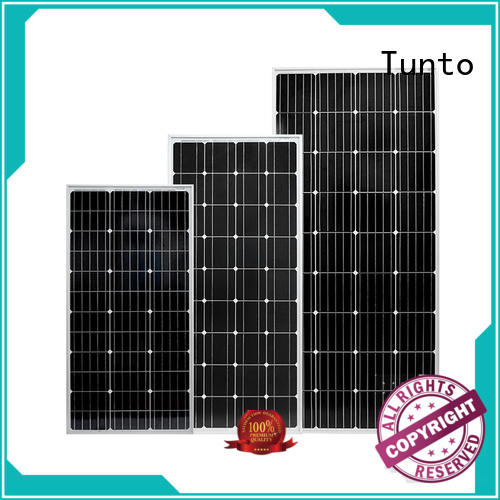 panel300w380w off grid solar panel kits factory for farm Tunto