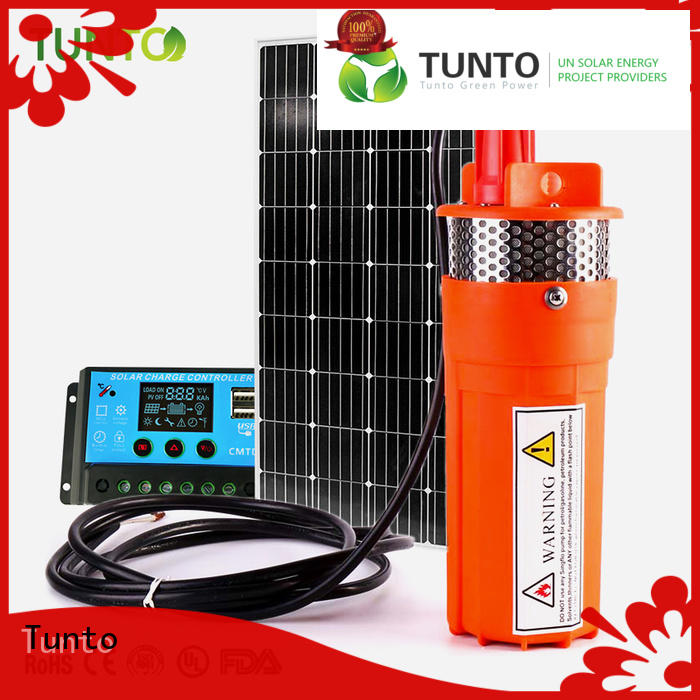 stable solar powered pump manufacturer for livestock watering