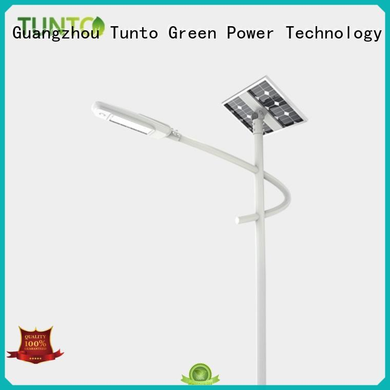 waterproof solar powered yard lights personalized for parking lot