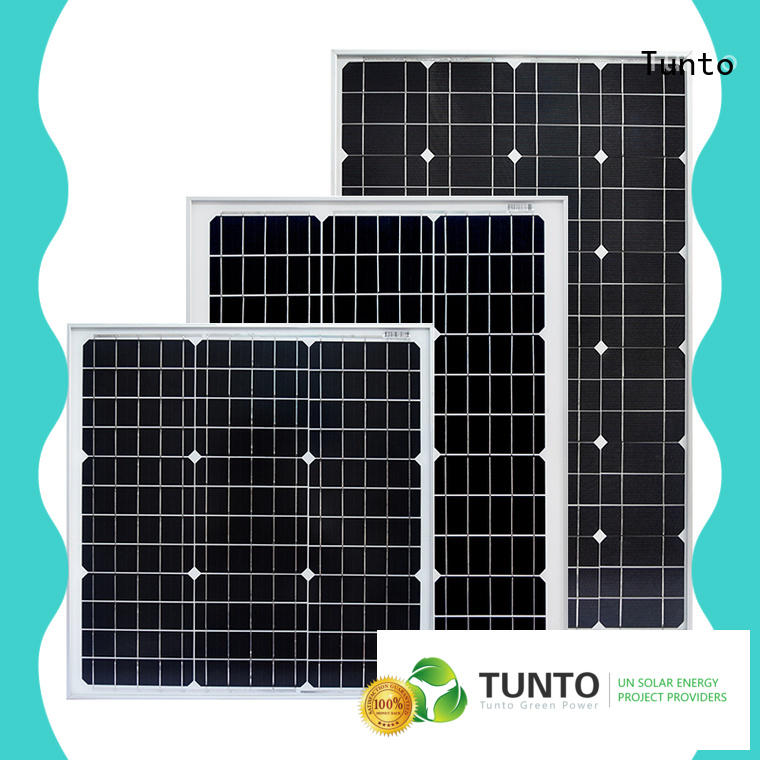 150w off grid solar panel kits factory price for household