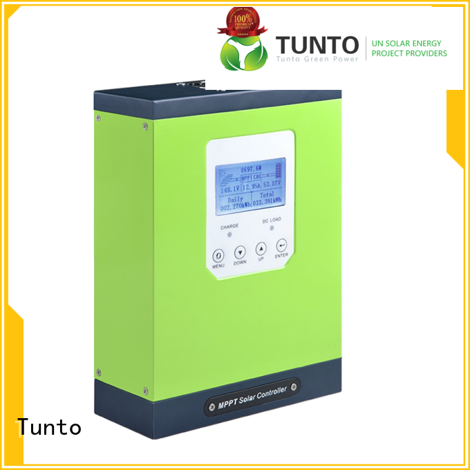 Tunto best solar generator directly sale for home