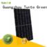 Tunto bright solar lights manufacturer for garden